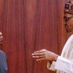 President Buhari Reportedly Sacks 35 Aides In VP Osinbajo's Office While In London 26