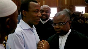 Omoyele Sowere Finally Meets Bail Conditions, Set To Be Released From DSS Custody 5