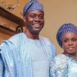 Oyo Governor, Seyi Makinde Appoints Wife As Chairman Of Agency For AIDS Control 27