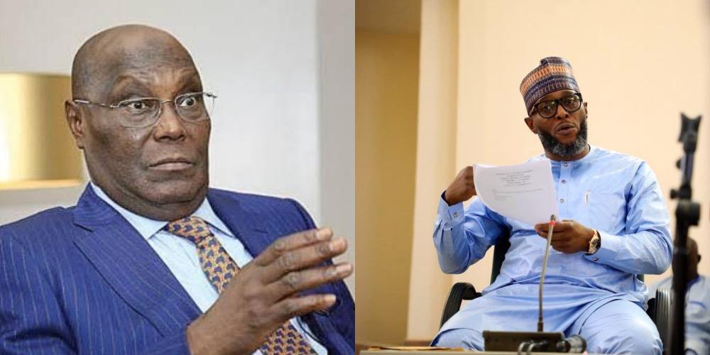 """My Father Will Contest For Presidency Again In 2023"" - Atiku's Eldest Son, Adamu Abubakar 1"