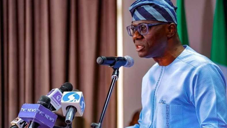 Sanwo-Olu To Nigerians: Stop Calling Me 'Your Excellency', Addressed Me As 'Mr. Governor' 1