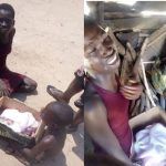8-Year-Old Girl And 6-Year-Old Brother Kills Their One-Week-Old Baby Sister In Edo State 28