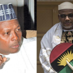 Junaid Mohammed Attacks Nnamdi Kanu, Says 'He Should Go To Hell And Burn To Ashes' 28