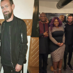 """""""So Grateful To Finally Be In Nigeria"""" - Twitter CEO, Jack Dorsey Says As He Arrives Nigeria 28"""