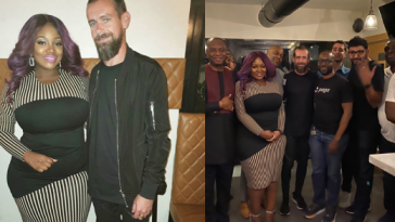 """So Grateful To Finally Be In Nigeria"" - Twitter CEO, Jack Dorsey Says As He Arrives Nigeria 11"