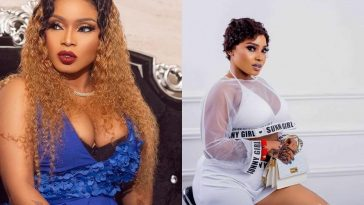 Actress, Halima Abubakar Says Her Father Took Her To Several Doctors To Check Her Virginity 5