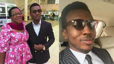Gospel Singer, Frank Edwards Claims The Devil Tried To Kill His Mother Yesterday 6