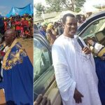 Bishop Sam Zuga Gifts Kogi King A Brand New Car, Promise To Give Nigerians 1000 Cars In 2020 32