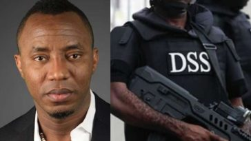 Sowore Drags DSS To Court Over His Continued Detention, Demands N500 Million 6