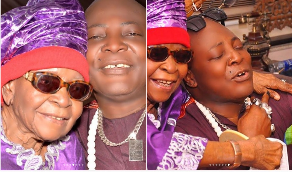 """""""My Mother Was A Witch"""" – Charly Boy Makes Shocking Revelations In New Interview 1"""