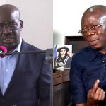 """""""I Will Show You That Mosquito Can Cause Malaria, And Kill"""" - Obaseki Threatens Oshiomhole 8"""