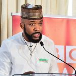 """""""Armed Robbers Told Me To Sing For Them After Slapping And Robbing Me"""" – Banky W 9"""