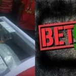PHOTOS: Nigerian Man Buried Along With The Betting Slip That Caused His Untimely Death 8