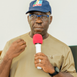 """""""I Am Ready To Die In Service Of Edo People"""" - Governor Obaseki Declares 29"""