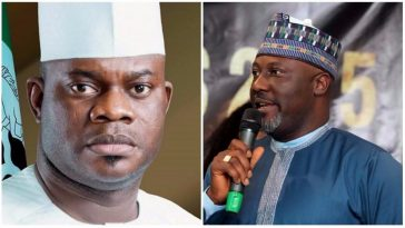 """I Am More Handsome And Better In Bed Than Yahaya Bello"" - Dino Melaye [Video] 4"