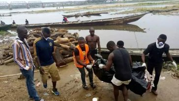 Two Secondary Students Who Sneaked Out Of School To Swim, Drowns In Ekiti River 3