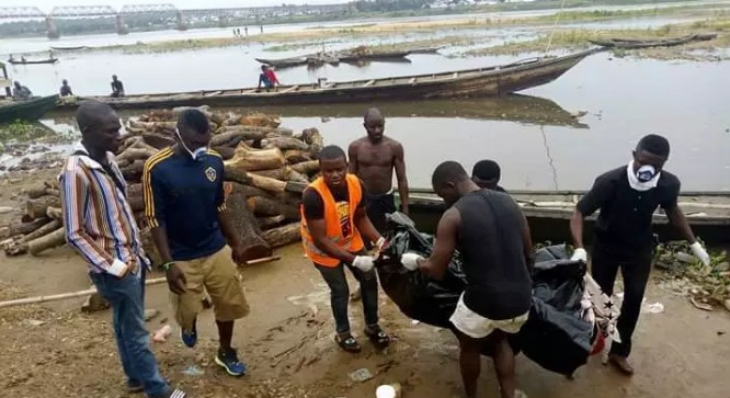 Two Secondary Students Who Sneaked Out Of School To Swim, Drowns In Ekiti River 1