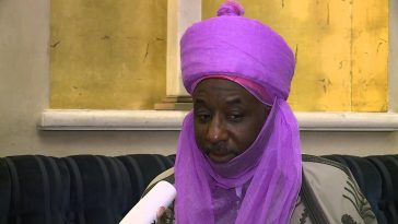 """""""Igbos Are Kidnapping Your Children Because You Are Careless"""" - Emir Sanusi To Northern Parents 9"""