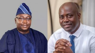 Oyo Guber: Appeal Court Rules In Favour Of APC, But Leaves Makinde In Office 3
