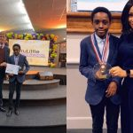 12-Year-Old Chika Ofili Honoured in UK For His New Mathematical Discovery [Photos] 4