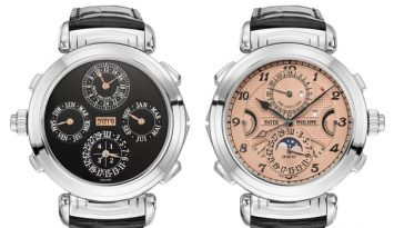 Patek Philippe Overtakes Rolex As World's Most Expensive Wristwatch, Sells For N11.2 Billion 9