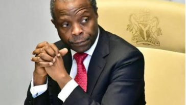 Osinbajo Should Fight Back And Stop Proving To Us That He's A Man Of God – Arewa Youths 6