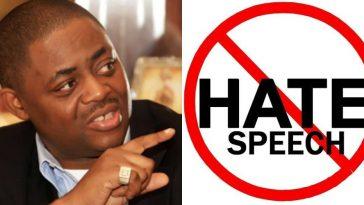 Fani-Kayode Reacts To Senate Hate Speech Bill Seeking Death Penalty For Offenders 2