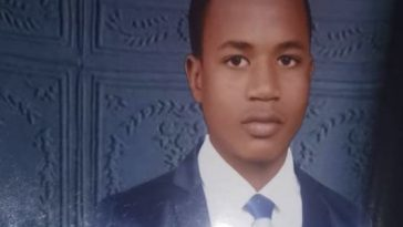 Kano Police Beats Young Man To Death After His Father Voluntarily Handed Him Over To Them 2