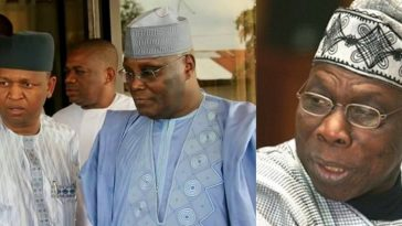 EFCC Witness Narrates How Atiku's Son-In-Law, Babalele Gave Obasanjo N50.4m Cash For 2019 Election 9