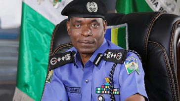 """IGP Adamu Arrested My Father And Brother Because I Divorced His Friend"" - Woman Cries Out 6"