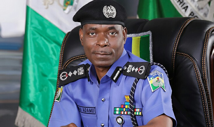 """""""IGP Adamu Arrested My Father And Brother Because I Divorced His Friend"""" - Woman Cries Out 1"""