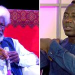 """""""Release Sowore And Stop Embarrassing Nigeria Before The World"""" - Wole Soyinka Tells DSS 27"""