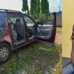 Kogi Guber: Driver Of SDP Candidate Stabbed By Gov Yahaya Bello's Thugs - Dino Melaye 28