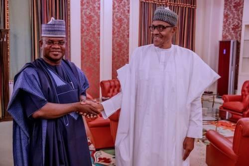Buhari Have Rigged Saturday's Kogi Guber Election For Yahaya Bello With N10bn – HURIWA 1