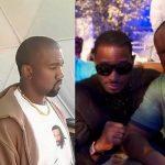 D'banj And His Former Manager, Bankuli Fights Dirty On Instagram Over Kanye West 28