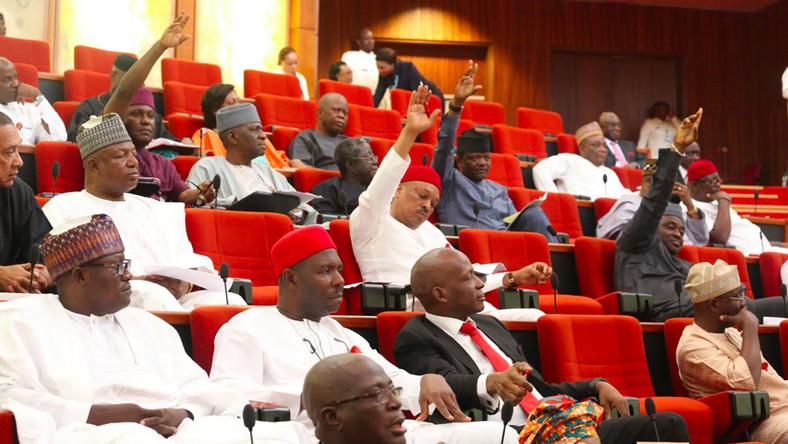 Nigerian Senate Re-Introduces Bill To Develop South-East After Buhari Refused To Sign It 1