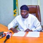 Adamawa Governor, Ahmadu Fintiri Announces Payment Of N32,000 As Minimum Wage 35