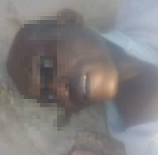 Suspected APC Thugs Shoot Dead Radio Bayelsa Van Driver During PDP Campaign Rally 1