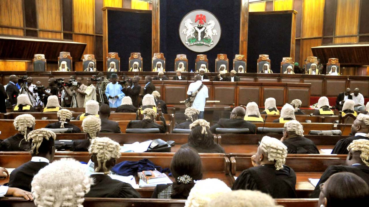 Supreme Court Finally Explains Why Atiku's Appeal Against Buhari Was Thrown Out 1