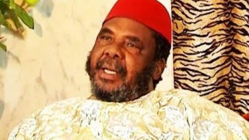 It's Absolutely Wrong For An African Man To Kneel Down And Propose To His Woman - Pete Edochie 4