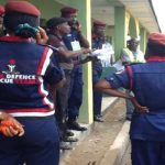 Kogi Election: Two Fake NSCDC Men Arrested For Hijacking Electoral Materials 28