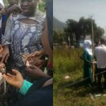 Kogi Election: Ongoing Vote Buying In Lokoja By Suspected APC Agents [Photos] 10