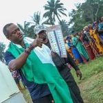 Kogi Election: PDP Accuses Deputy Governor Of Snatching Ballot Boxes With His Security Details 11