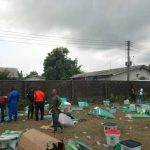 Bayelsa Election: NYSC Members Hides In King's Palace As Thugs Attack Polling Units 9