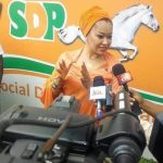 Kogi Election: Soldiers Chased People Away, Allows APC Agents To Rig – SDP Candidate 27