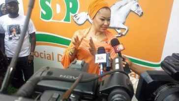 Kogi Election: Soldiers Chased People Away, Allows APC Agents To Rig – SDP Candidate 7