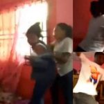 FUTA Suspends Female Students For Brutalizing Colleague Who Called Them 'Runs Girls' [Video] 25