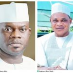 Kogi Guber: PDP's Musa Wada Rejects Result, Says He Know Yahaya Bello Will Be Declared Winner 27