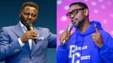 You Will Beg Pastor Fatoyinbo In The End Because He Is Called By God - Pastor Ashimolowo [Video] 2