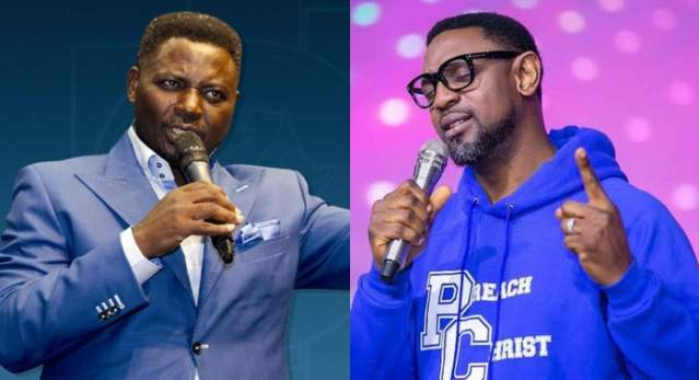 You Will Beg Pastor Fatoyinbo In The End Because He Is Called By God - Pastor Ashimolowo [Video] 1